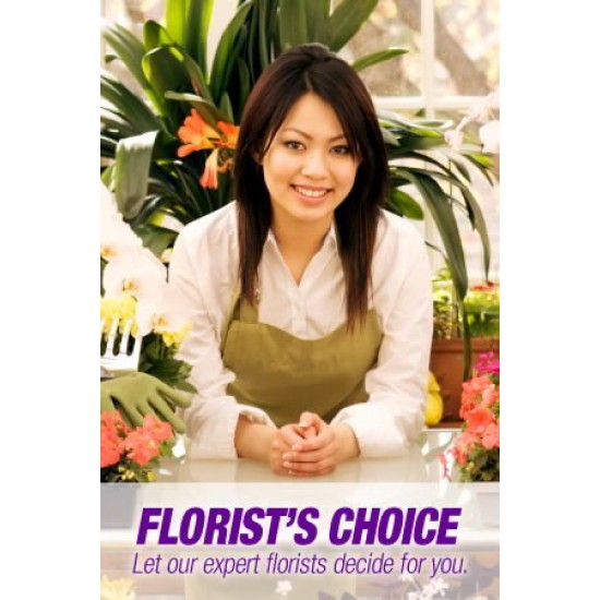 Florists Choice Mixed Bouquet 2
