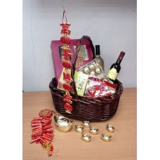 Chinese New Year Wines Hamper